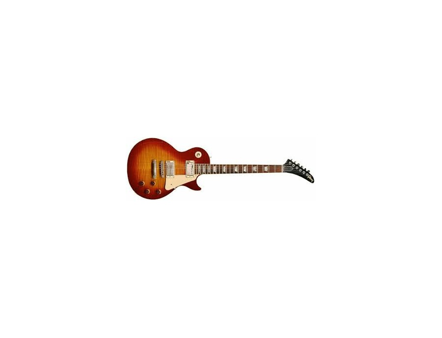 Gibson Les Paul Invader