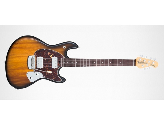 Music Man StingRay Guitar