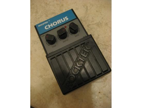 Rocktek CH1 Chorus