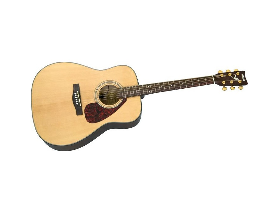 yamaha fx335 acoustic electric guitar reviews prices equipboard. Black Bedroom Furniture Sets. Home Design Ideas