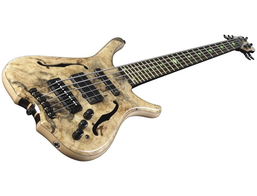 Warwick Infinity NT 5-string Bass Guitar