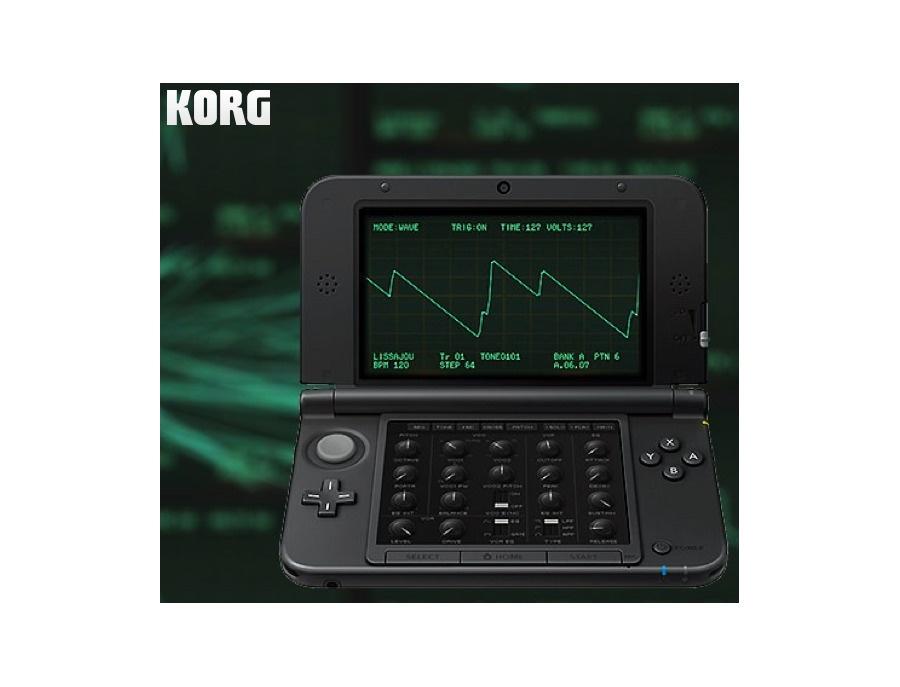 Korg DSN-12