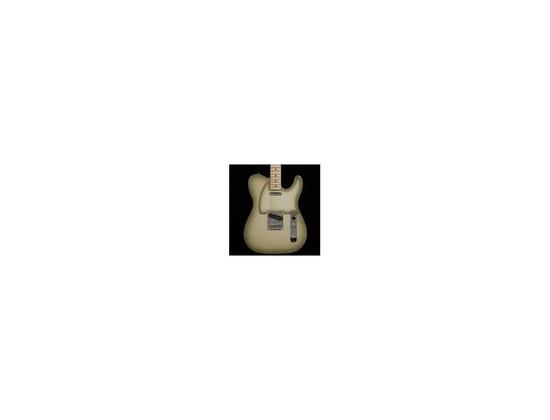 Fender Antigua telecaster
