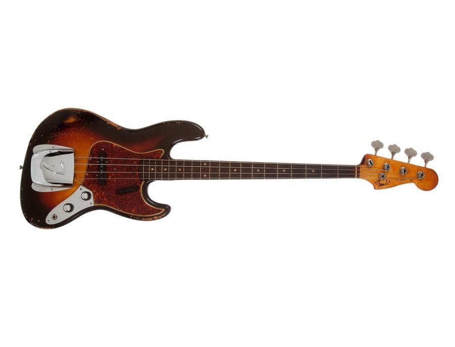 1960 Fender Jazz Bass