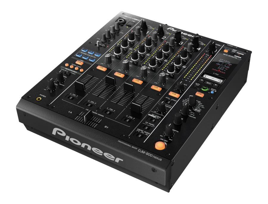 Pioneer djm 900 nexus mixer xl