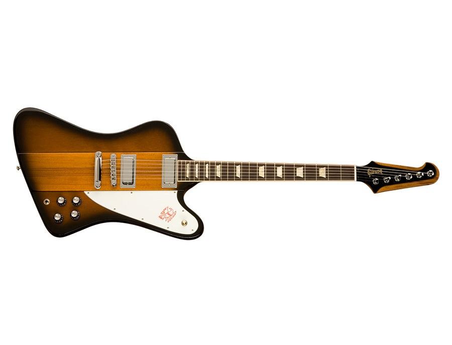 Gibson Firebird V 2010 Vintage Sunburst