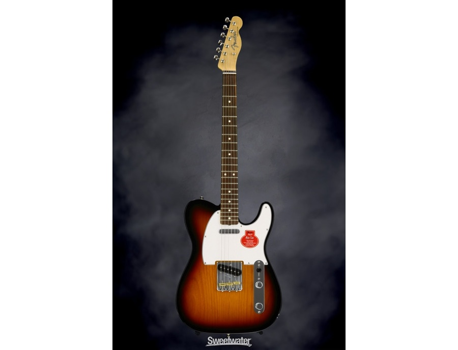 Fender Classic Player Bajo 60s Telecaster