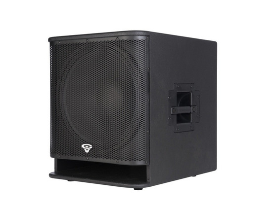 "Cerwin-Vega P1800SX 2000-Watt 18"" Powered Subwoofer"