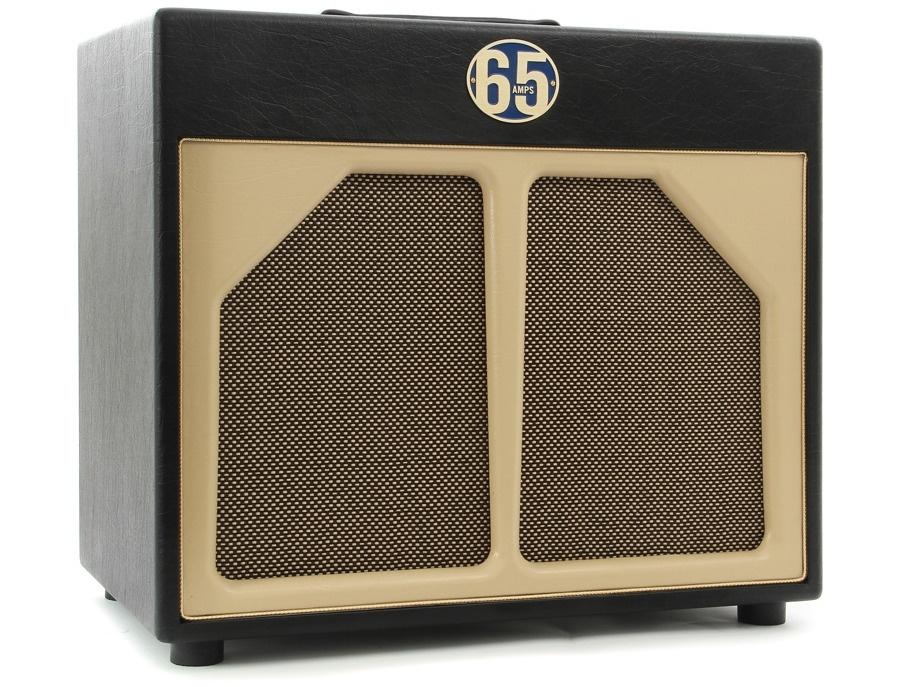 65 Amps 1x12 Guitar Speaker Cabinet Celestial G12H30