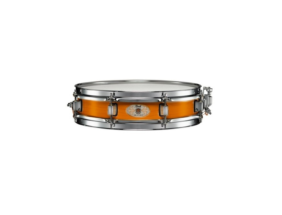 Pearl Maple Piccolo Snare Drum 13x3