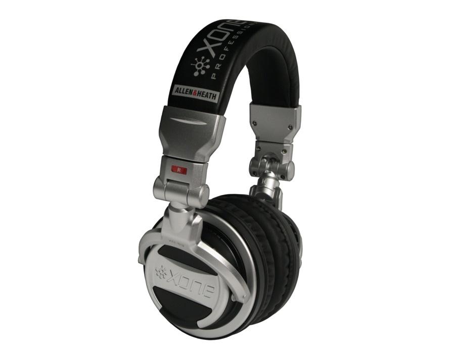 Allen & Heath Xone XD2-53 Headphones