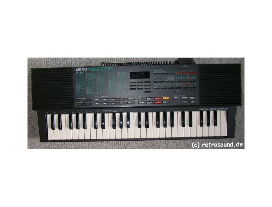 Yamaha VSS-200