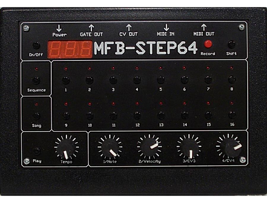 MFB Step-64