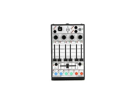 Faderfox Micromodul LC2 DJ MIDI Controller
