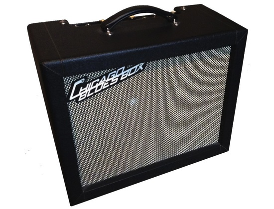 Chicago Blues Box Kingston 30