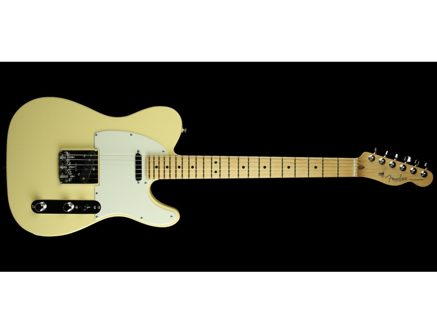fender 60th anniversary empress telecaster reviews prices equipboard. Black Bedroom Furniture Sets. Home Design Ideas