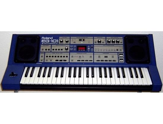 Roland EG101
