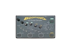 Boomerang iii phrase sampler s