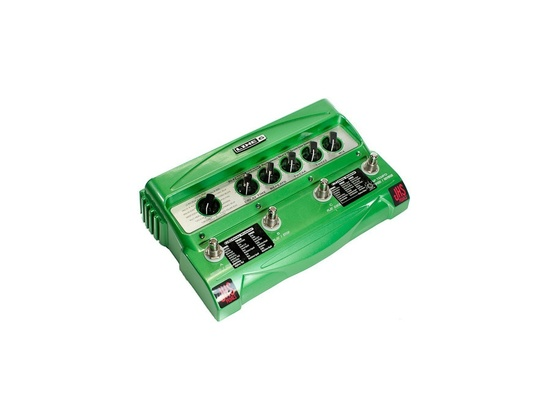 JHS Modded Line 6 DL4 Delay Modulator