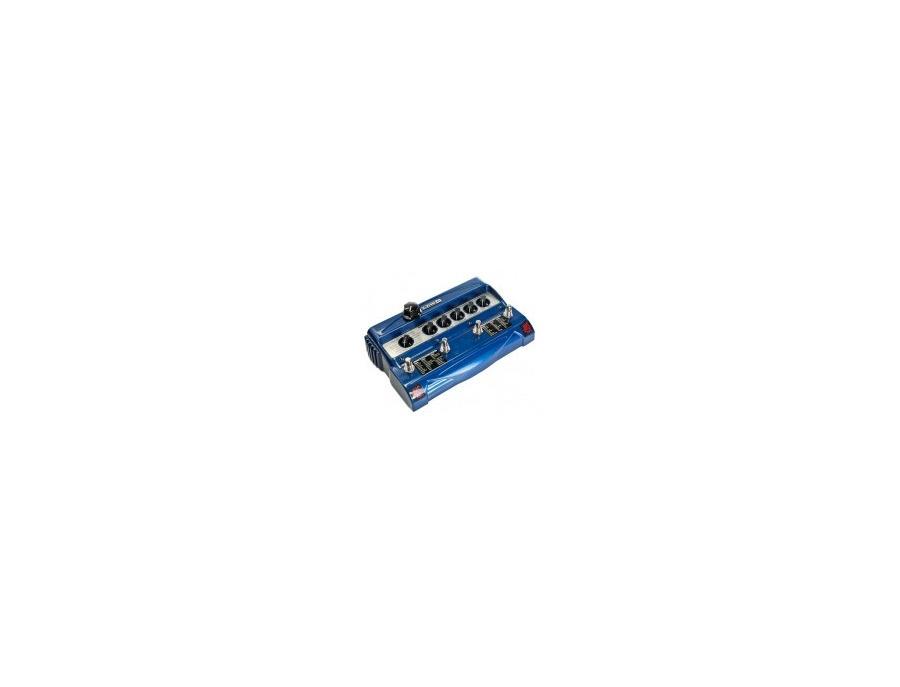 JHS Modded Line 6 MM4 Modulation Modulator