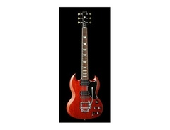 Gibson-sg-standard-with-bigsby-s