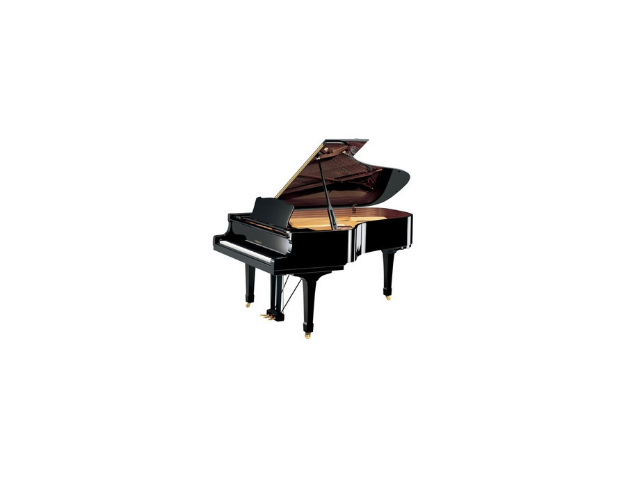 Yamaha C6S Piano