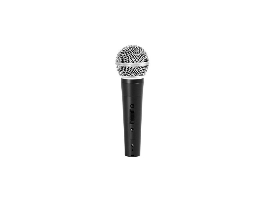 On-Stage MS7500 Complete Microphone