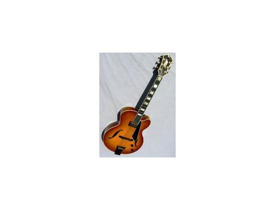 70´s & 80's D'Aquisto Custom Archtop Guitar