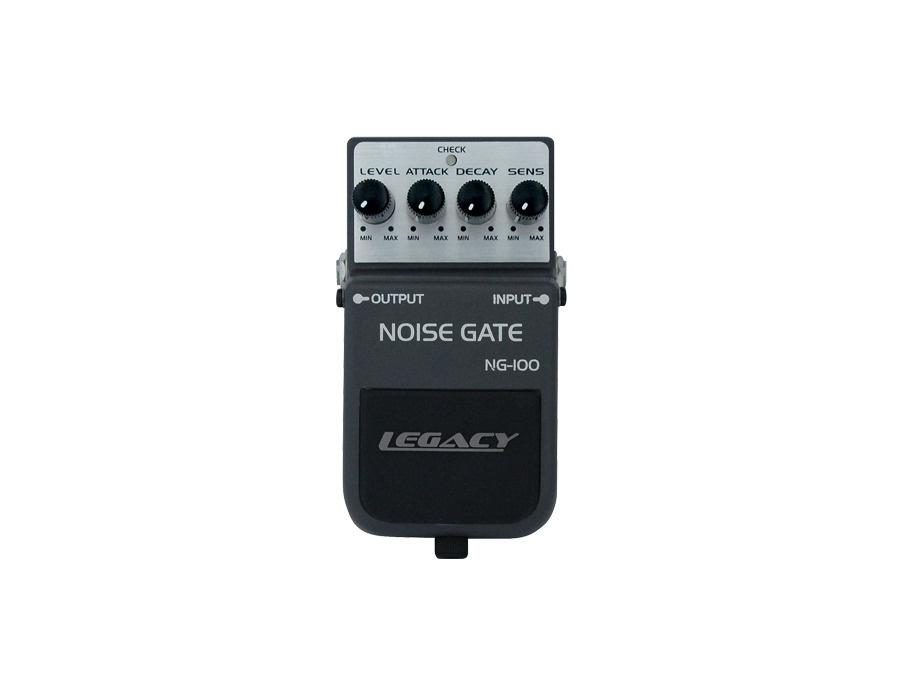 Legacy NG-100 Noise Gate