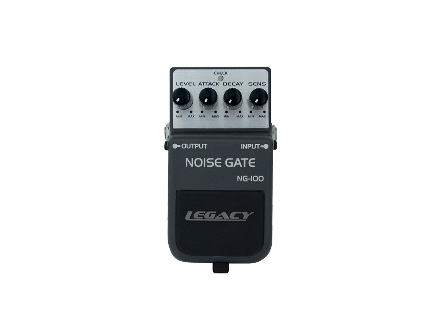 Legacy NG-100 Noise Gate