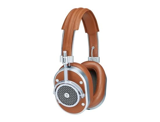 Master & Dynamic MH40 Headphones