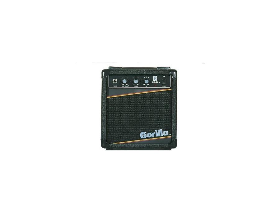 Gorilla GG-10
