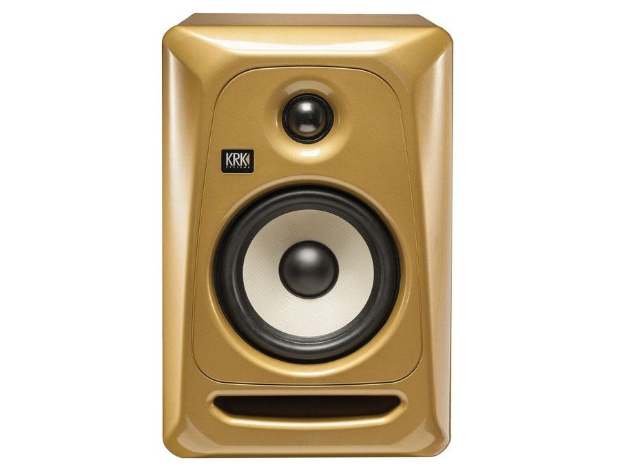 KRK ROKIT 5 G3 Gold Studio Monitor