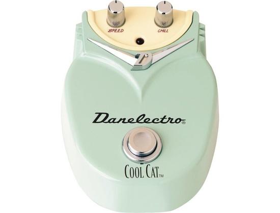 Danelectro DC-1 Cool Cat Chorus 18v