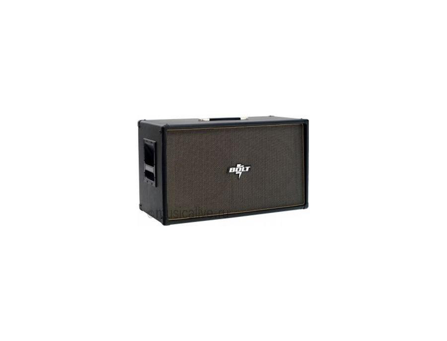 Bolt BOV-212 2x12 Speaker Cabinet