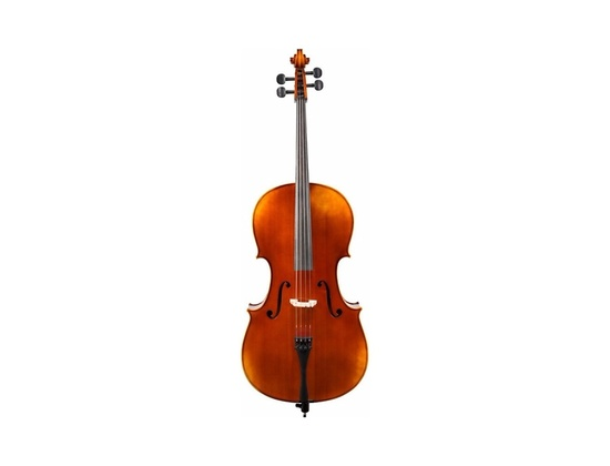 Bellafina Overture Series Cello Outfit 4/4