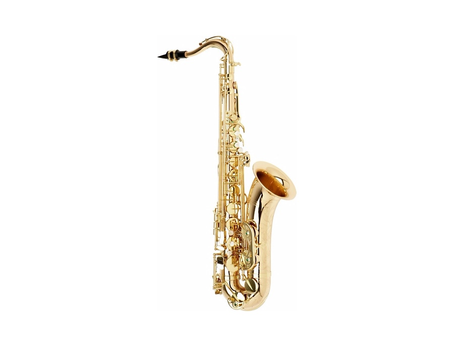 Allora Paris Series Professional Tenor Saxophone AATS-801 Lacquer