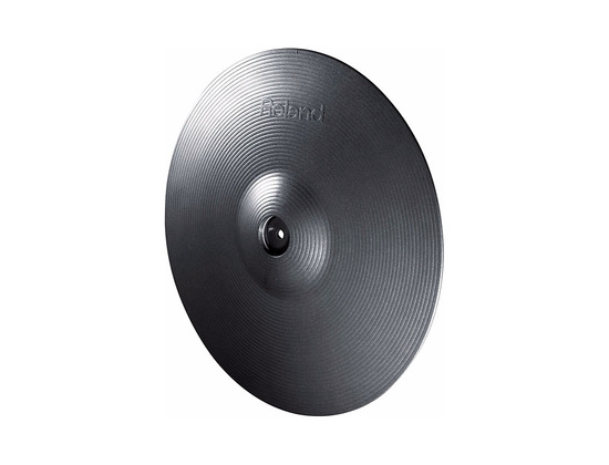 Roland V-Cymbal Crash for TD-30KV Metallic Gray