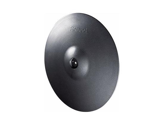 Roland V-Cymbal Crash for TD-30KV Metallic Gray