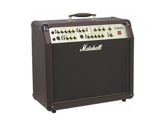 Marshall AS100D 2x8 Acoustic Combo Amp