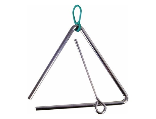Trophy Triangle 8 in.