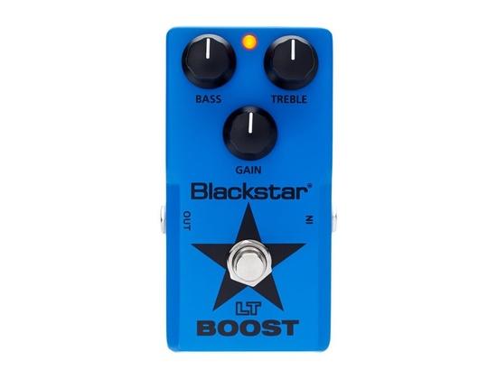 Blackstar LT - Boost