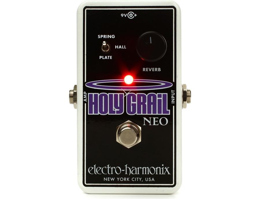 Electro Harmonix Holy Grail Neo Reverb Pedal