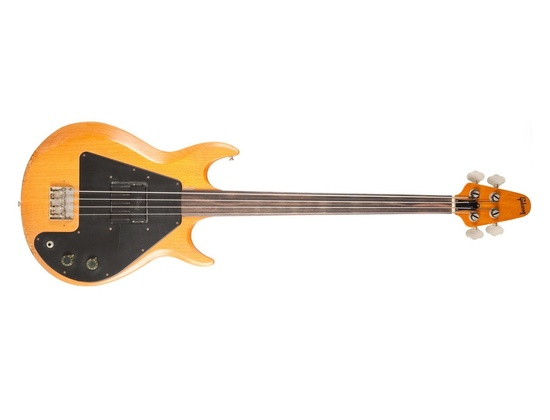 Gibson Ripper Fretless Bass