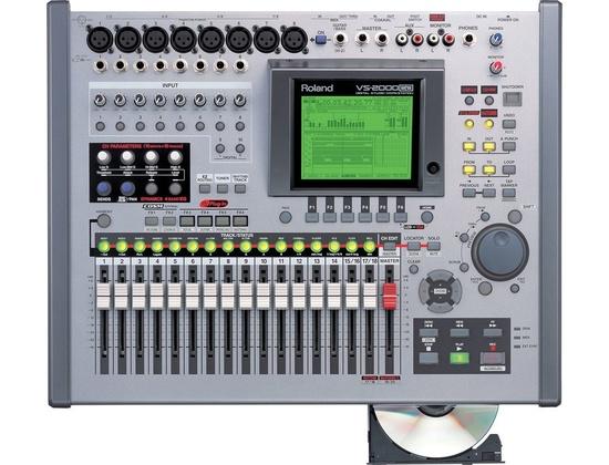 Roland VS2000CD