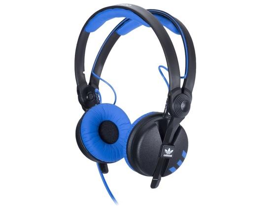 Sennheiser Adidas HD 25 Originals Headphones