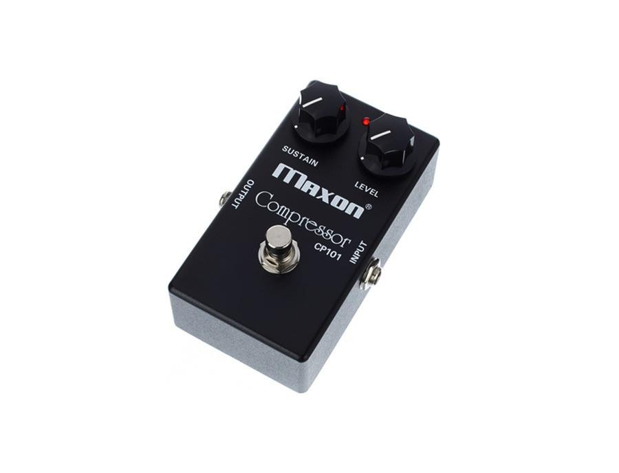 Maxon cp101 compressor pedal xl