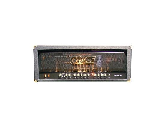 Crate Black Voodoo Head Amp