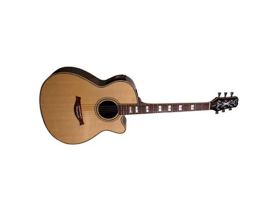 Groovin Unique Guitar