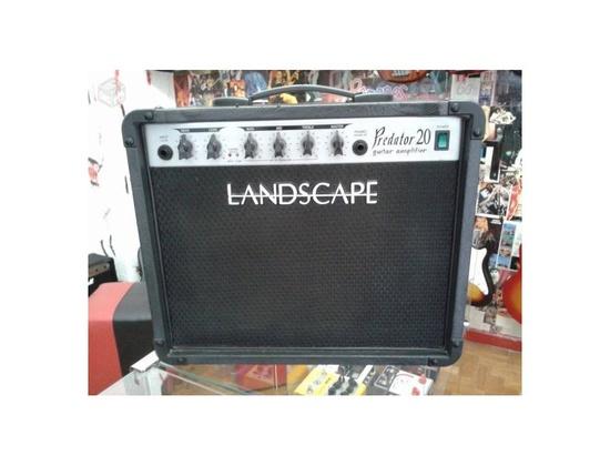 Landscape Predator 20 Amplifier